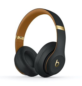 Beats Beats Studio3 Wireless Over-Ear Headphones - Midnight Black
