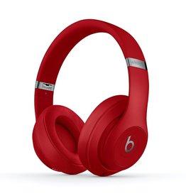 Beats Beats Studio3 Wireless Over-Ear Headphones - Red
