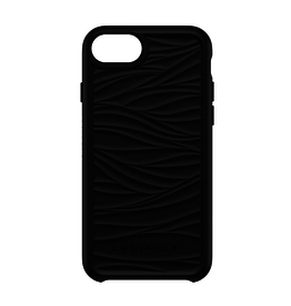 LifeProof Wake Case for iPhone SE 2020/8/7 - Black