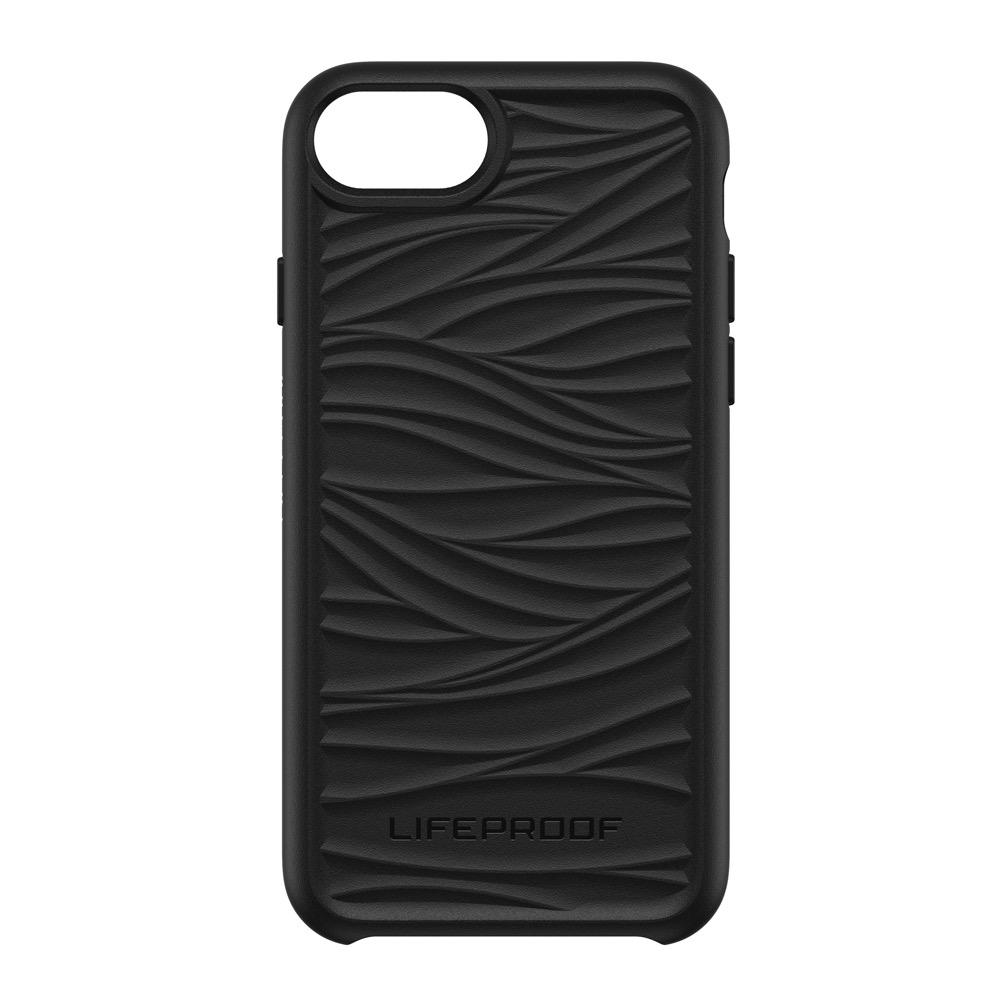 LifeProof Wake Case for iPhone SE 2020/8/7 - Black