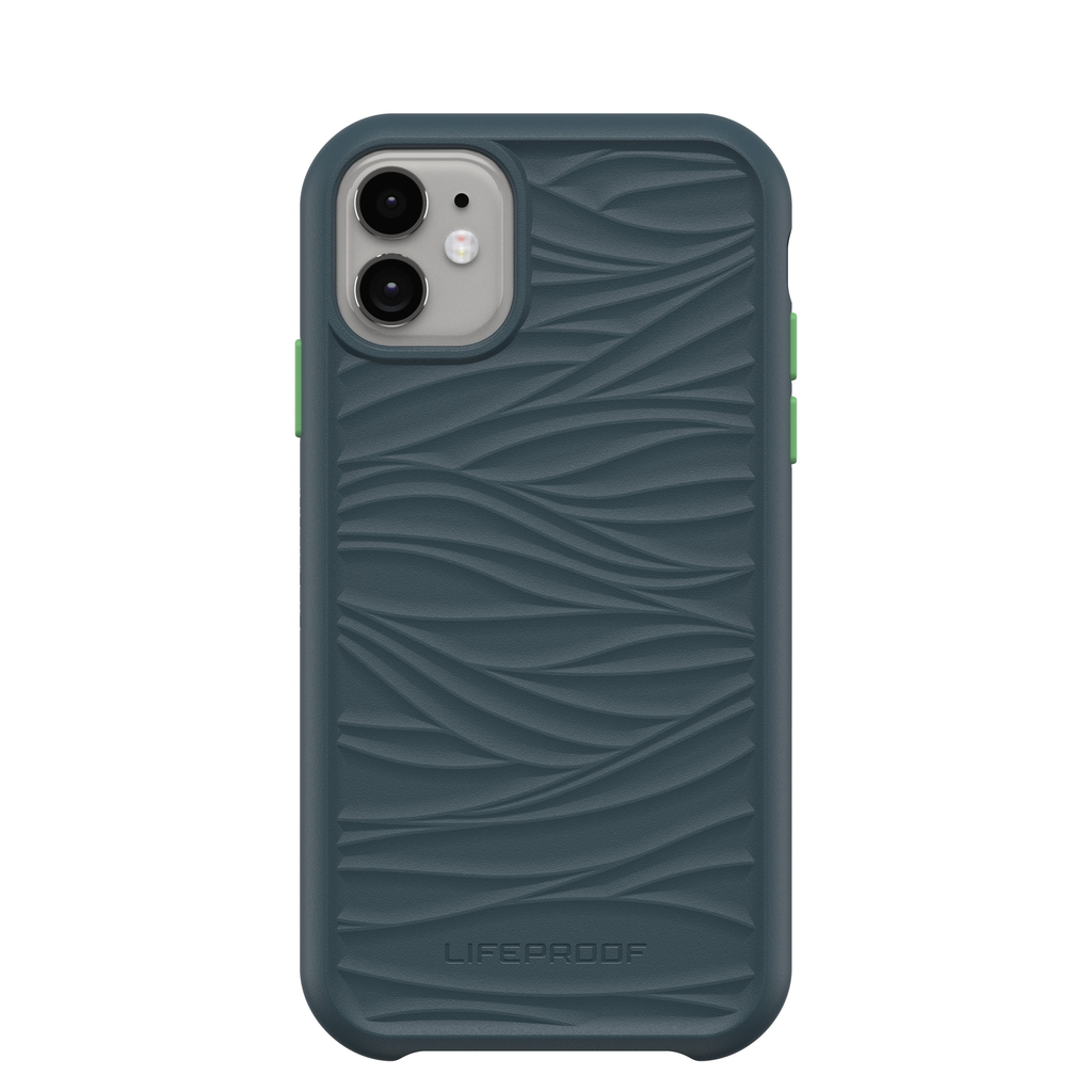 LifeProof Wake Case for iPhone 11 - Neptune
