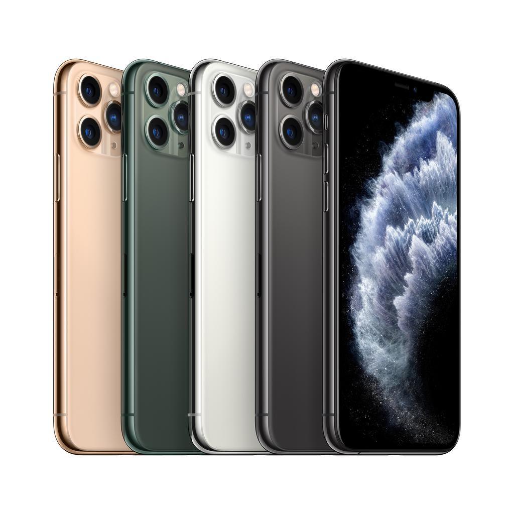 Apple iPhone 11 Pro 64GB Space Grey (Demo)
