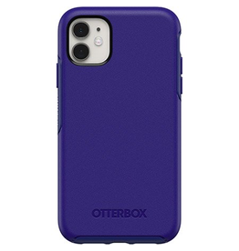 Otterbox Otterbox Symmetry for iPhone 11 - Sapphire Secret