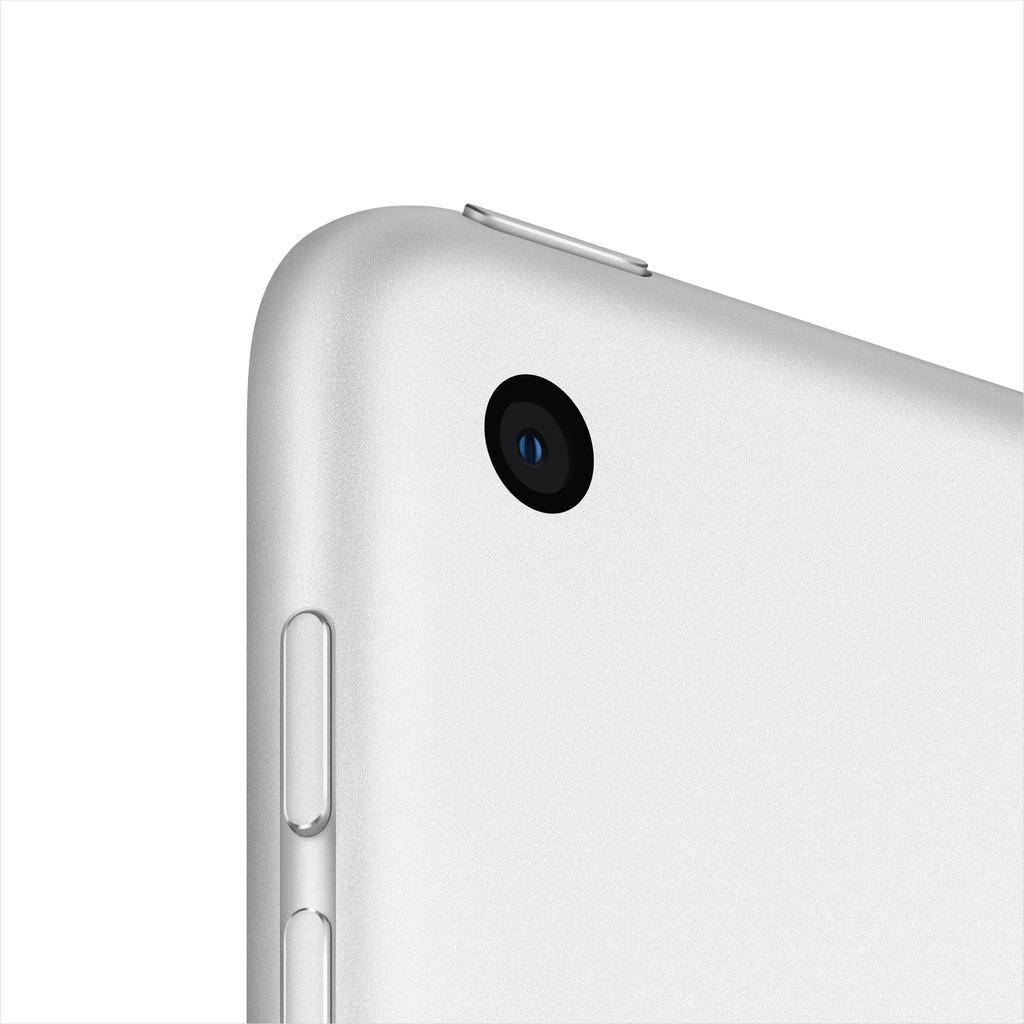 Apple NEW 10.2-inch iPad Wi-Fi 32GB (8th Gen) - Silver