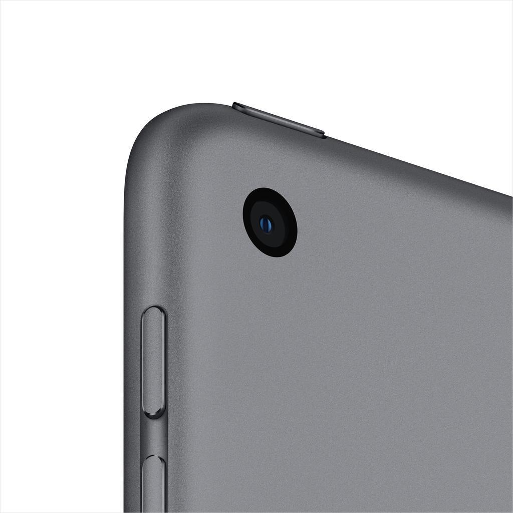 Apple NEW 10.2-inch iPad Wi-Fi 128GB (8th Gen) - Space Grey