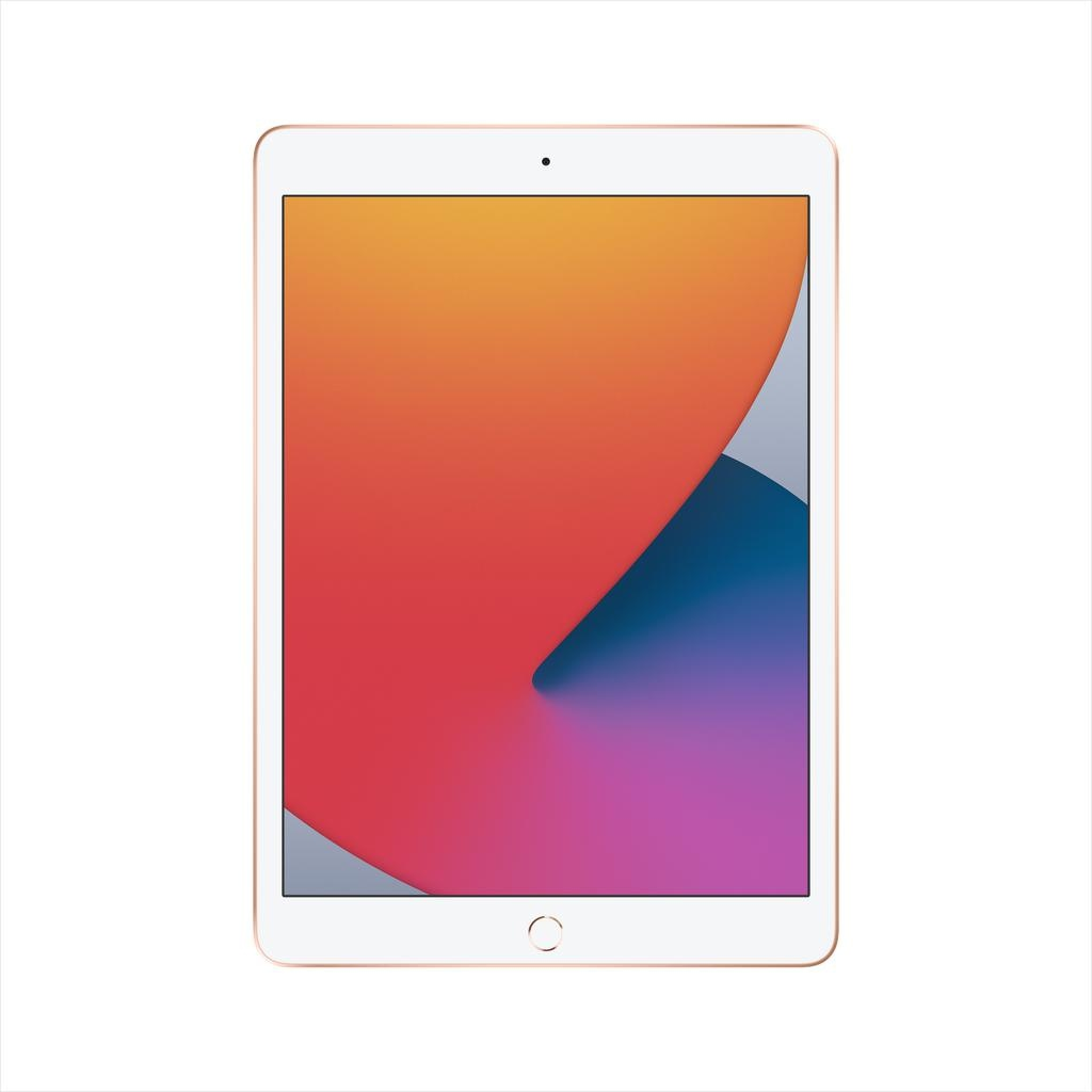Apple NEW 10.2-inch iPad Wi-Fi 128GB (8th Gen) - Gold