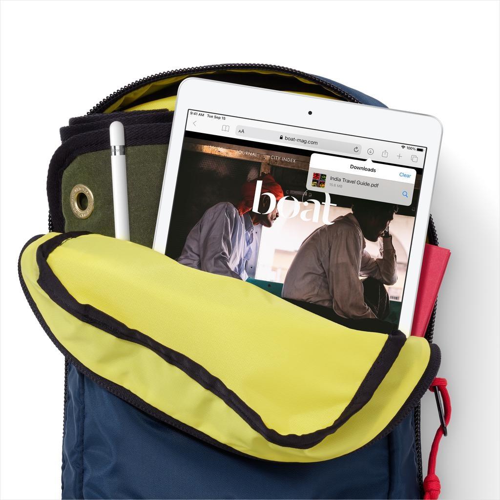 Apple NEW 10.2-inch iPad Wi-Fi + Cellular 32GB (8th Gen) - Silver