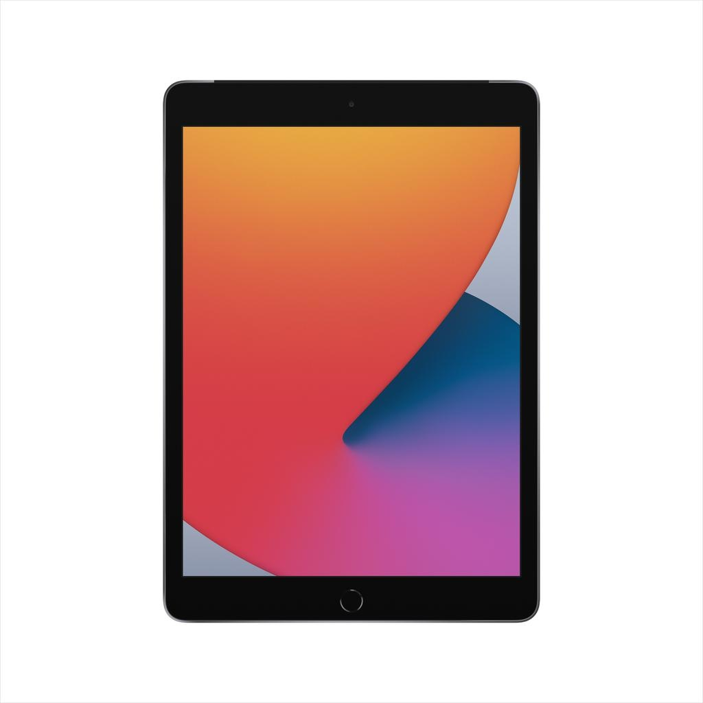 Apple NEW 10.2-inch iPad Wi-Fi + Cellular 128GB (8th Gen) - Space Grey