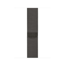 Apple Apple Watch 44mm Graphite Milanese Loop