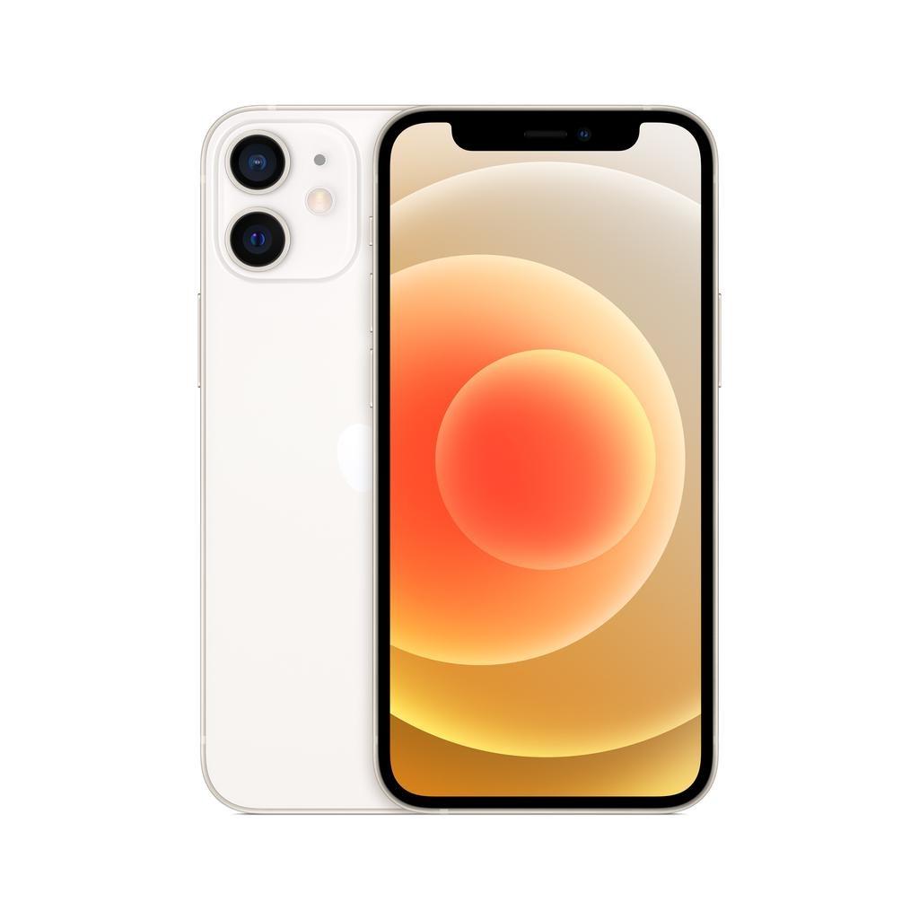 Apple iPhone 12 mini 64GB White