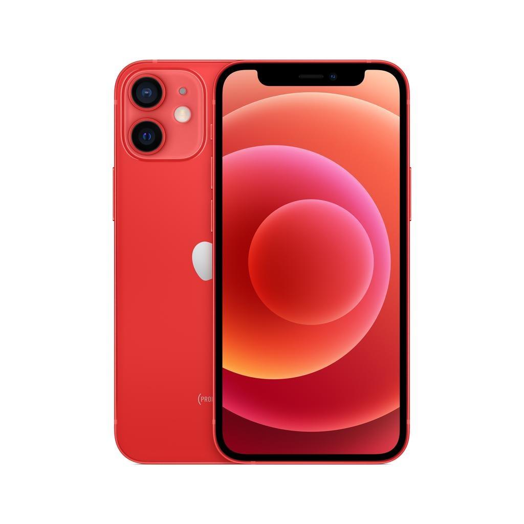 Apple iPhone 12 mini 128GB (PRODUCT)RED