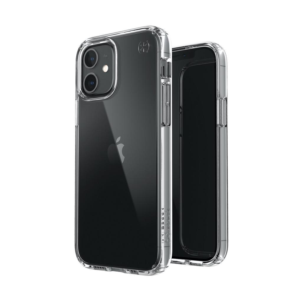 Speck Speck Presidio Perfect Clear for iPhone 12 / 12 Pro Case - Clear