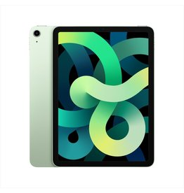 Apple NEW 10.9-inch iPad Air Wi-Fi 256GB (4th Gen) - Green