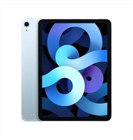 Apple NEW 10.9-inch iPad Air Wi-Fi + Cellular 64GB (4th Gen) - Sky Blue