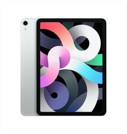 Apple NEW 10.9-inch iPad Air Wi-Fi + Cellular 256GB (4th Gen) - Silver