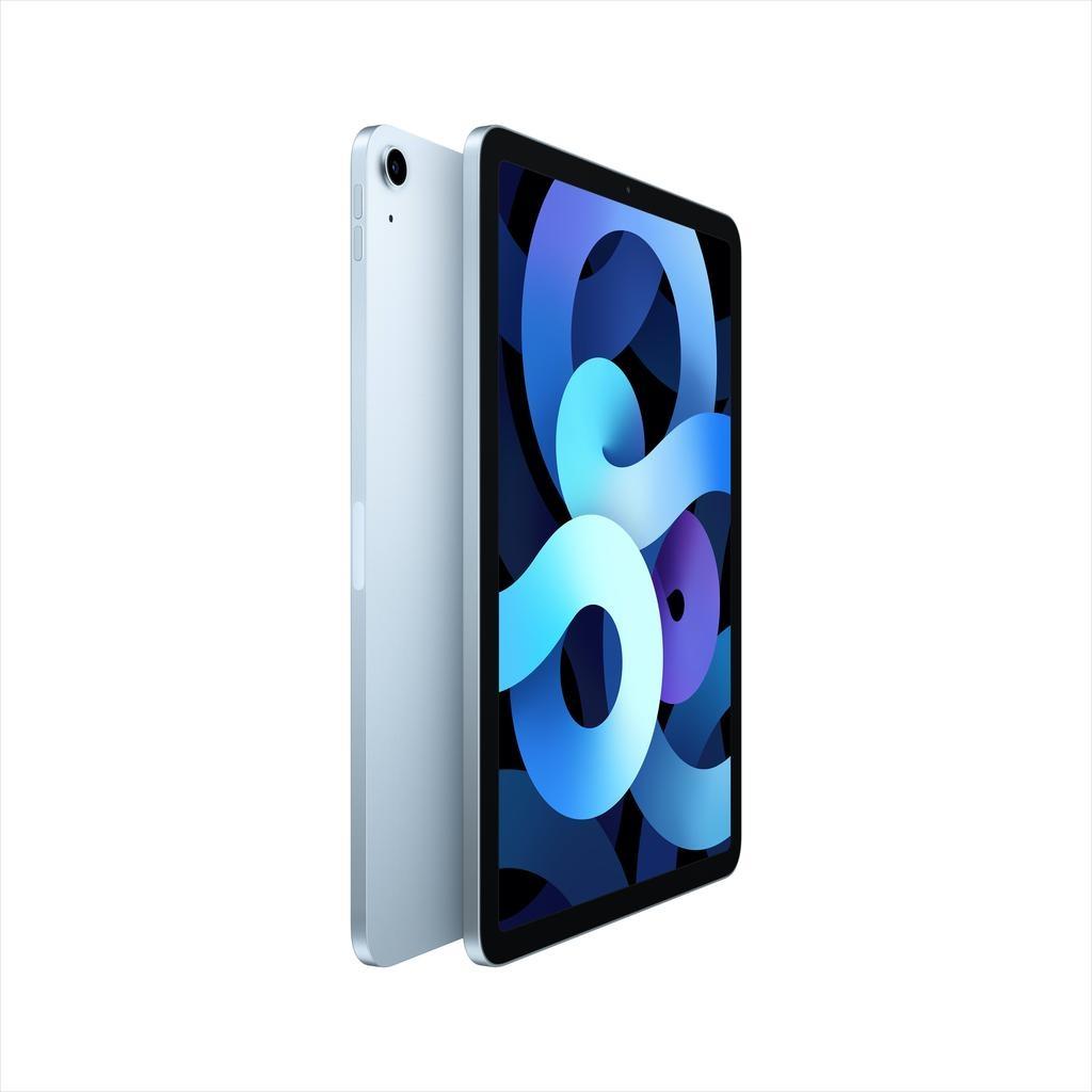 Apple NEW 10.9-inch iPad Air Wi-Fi 64GB (4th Gen) - Sky Blue