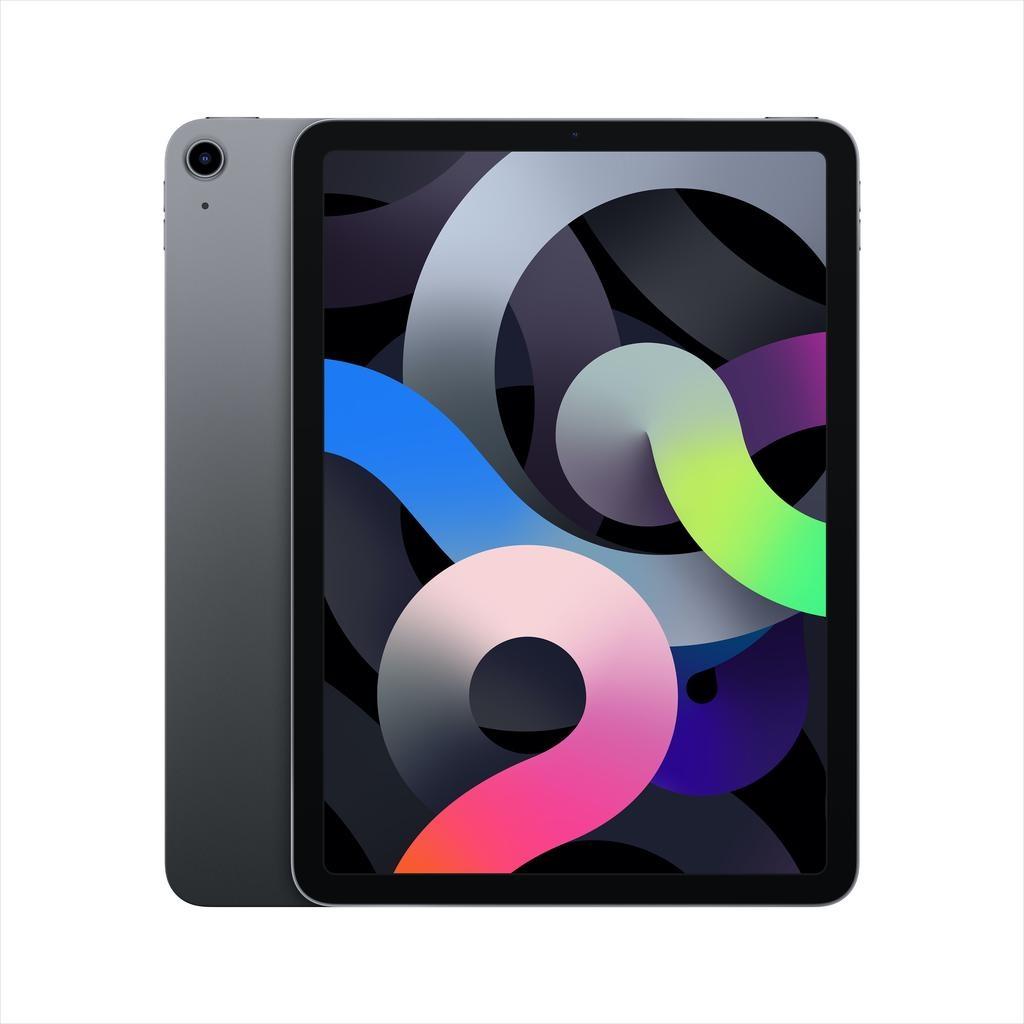 Apple NEW 10.9-inch iPad Air Wi-Fi 64GB (4th Gen) - Space Grey