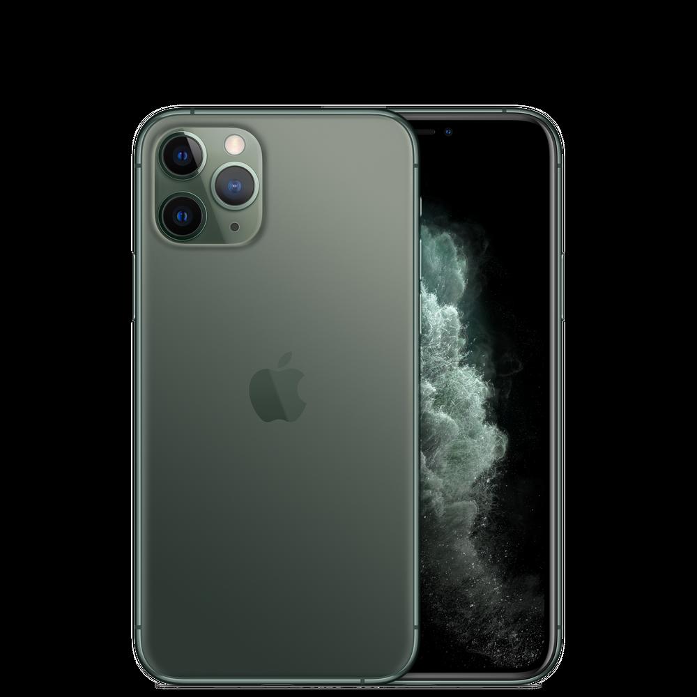 Apple iPhone 11 Pro 64GB Midnight Green (Demo)