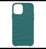 LifeProof Wake Case iPhone 12 / 12 Pro - Everglade/Ginger