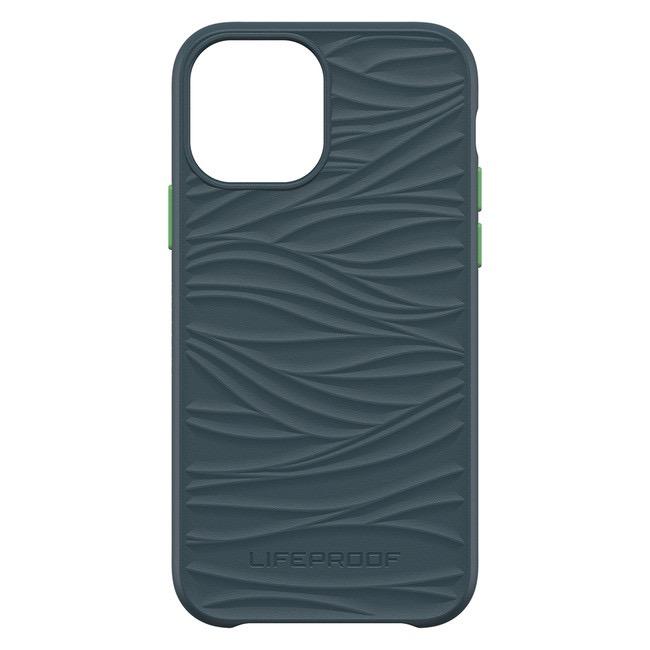 LifeProof Wake Case iPhone 12 / 12 Pro - Stargazer/Green Ash