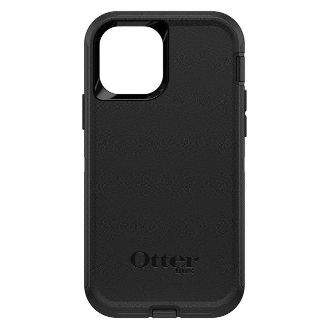 Otterbox Otterbox Defender Protective Case for iPhone 12 / 12 Pro -  Black
