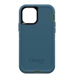 Otterbox Otterbox Defender Protective Case for iPhone 12 / 12 Pro - Guacamole/Corsair