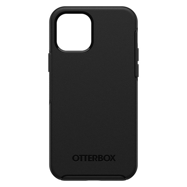 Otterbox Otterbox Symmetry Protective Case for iPhone 12 / 12 Pro - Black