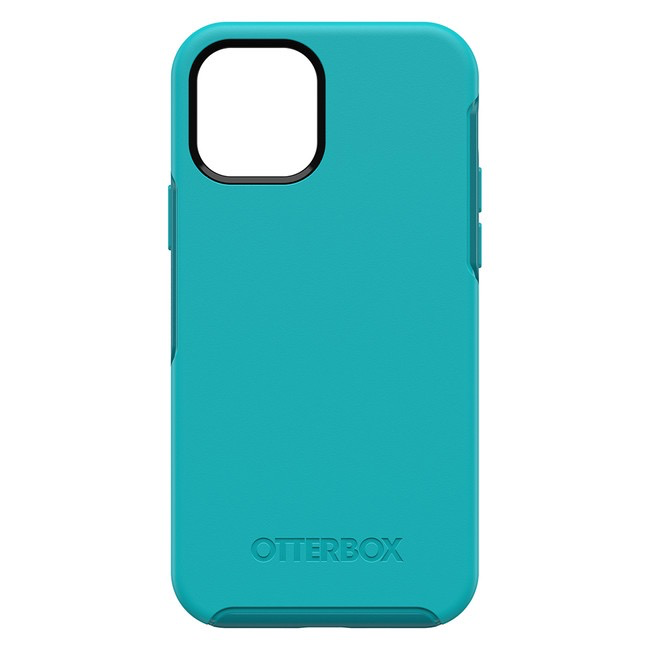 Otterbox Otterbox Symmetry Protective Case for iPhone 12 / 12 Pro - Lake Blue