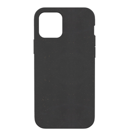 Pela Pela Compostable Eco-Friendly Protective Case for iPhone 12 / 12 Pro - Black