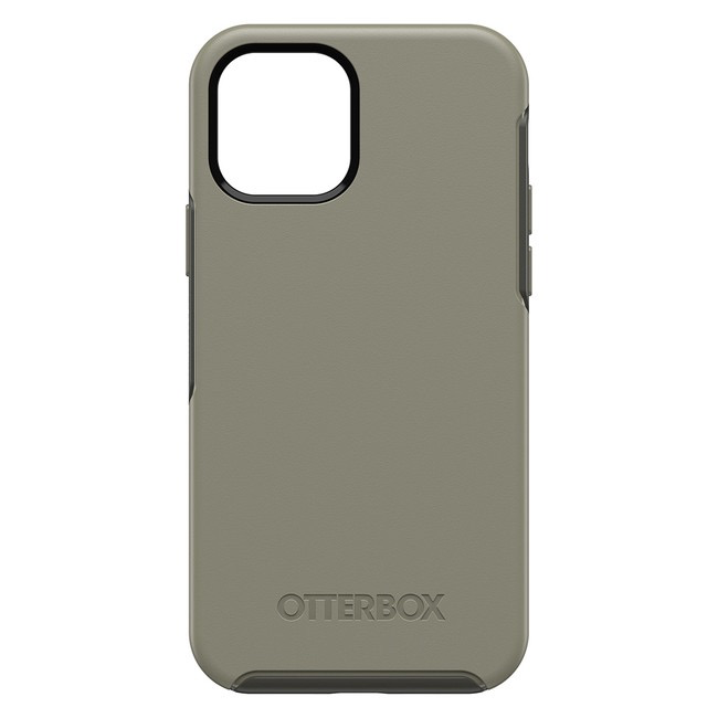 Otterbox Otterbox Symmetry Protective Case for iPhone 12 / 12 Pro - Vetiver/Climbing Ivy