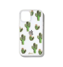 Sonix Sonix Clear Coat Case for iPhone 12 / 12 Pro - Prickly Pear