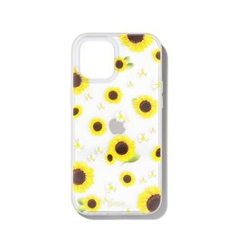 Sonix Sonix Clear Coat Case for iPhone 12 / 12 Pro - Sunflower