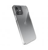 Speck Speck Presidio Perfect Clear Ombre for iPhone 12 / 12 Pro Case - Atmosphere
