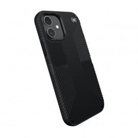 Speck Speck Presidio2 Grip for iPhone 12 / 12 Pro Case - Black