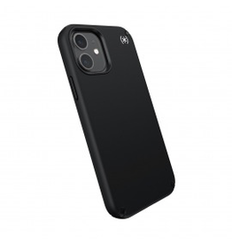 Speck Speck Presidio2 Pro for iPhone 12 / 12 Pro Case - Black