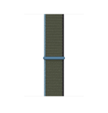 Apple 40mm Anchor Inverness Green Sport Loop