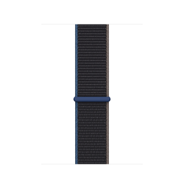 Apple Apple Watch 44mm Charcoal Sport Loop