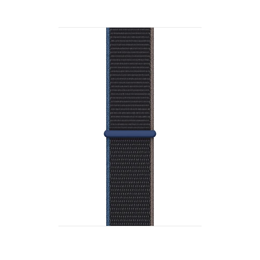 Apple Apple Watch 44mm Charcoal Sport Loop