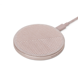 Native Union Native Union Drop Wireless 10W Qi Charger - Rose Pink