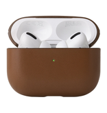 Native Union Native Union Leather for Airpods Pro - Brown