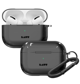 Laut LAUT CRYSTAL-X for AirPods Pro - Black Crystal