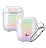 Laut LAUT HOLOGRAPHIC for AirPods - Pearl