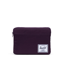 Herschel Supply Herschel Supply Anchor Sleeve for iPads 9.7, 10.2, 10.5, 11 - Blackberry Wine