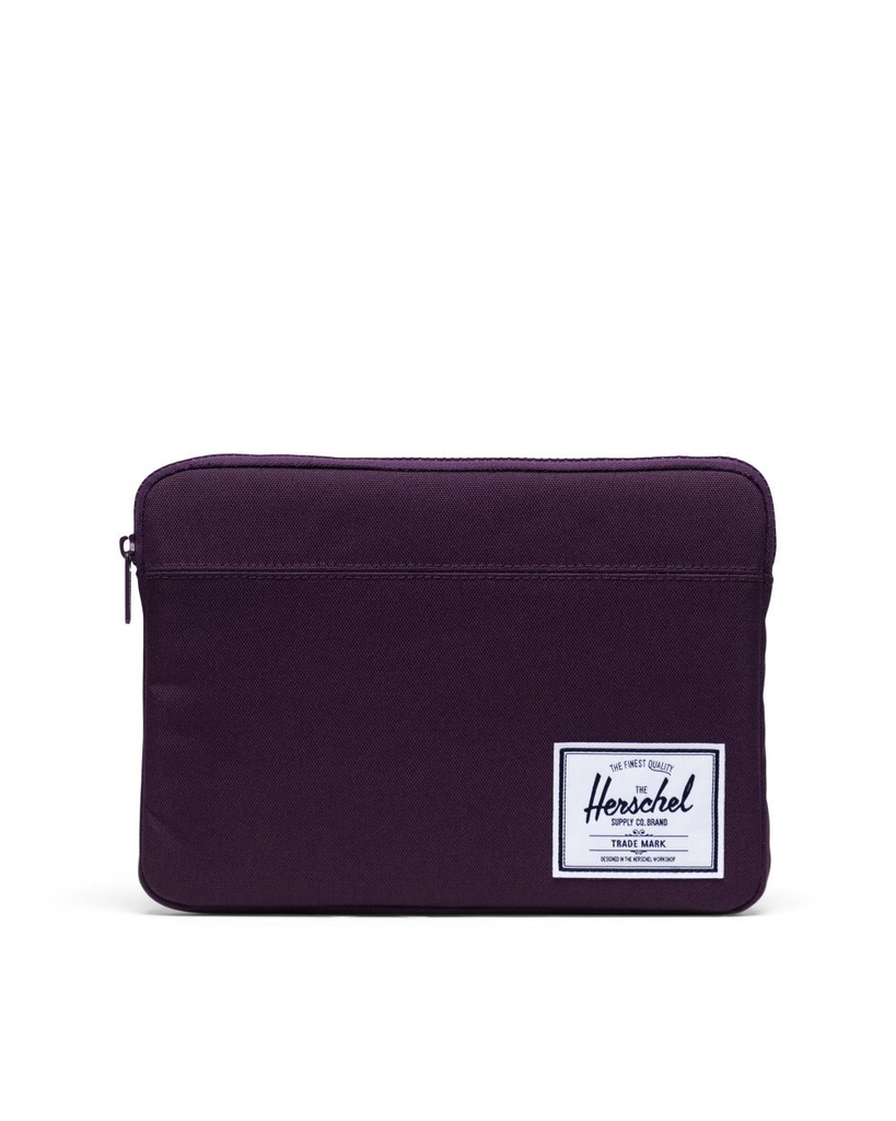 Herschel Supply Herschel Supply Anchor Sleeve for iPads 9.7, 10.2, 10.5, 11 - Blackberry Wine