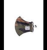 Herschel Supply Herschel Supply Mask - Camo