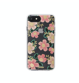 Sonix Sonix Clear Coat Case for iPhone SE (2020) 8/7/6 - Southern Floral