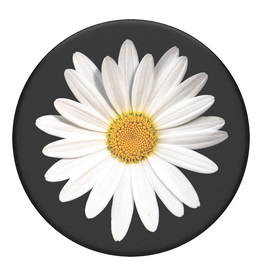 PopSockets PopSockets PopGrip - White Daisy