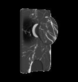 PopSockets PopSockets PopWallet+ - Midnight Marble