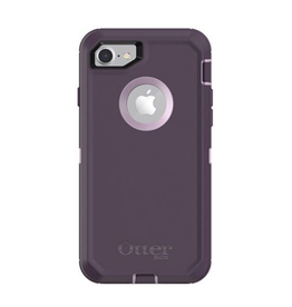 Otterbox Otterbox Defender Case for iPhone SE 2020 8/7 - Purple Nebula
