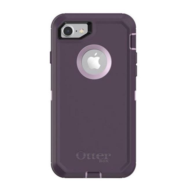 Otterbox Otterbox Defender Case for iPhone SE 2020 8/7 - Purple Nebula